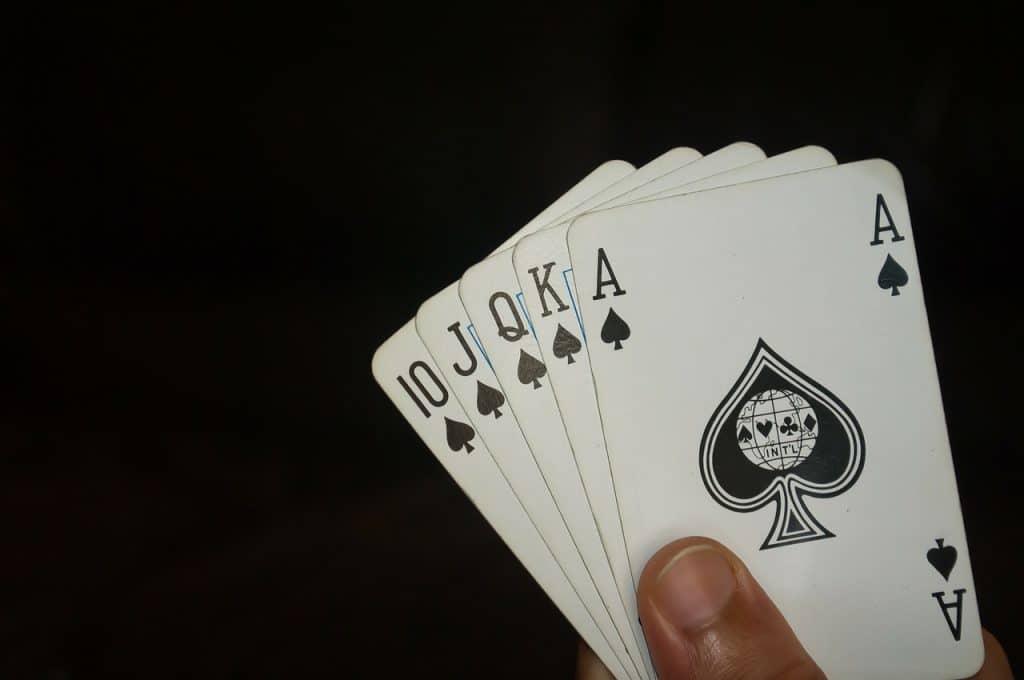 Top 3 des jeux de casino en ligne