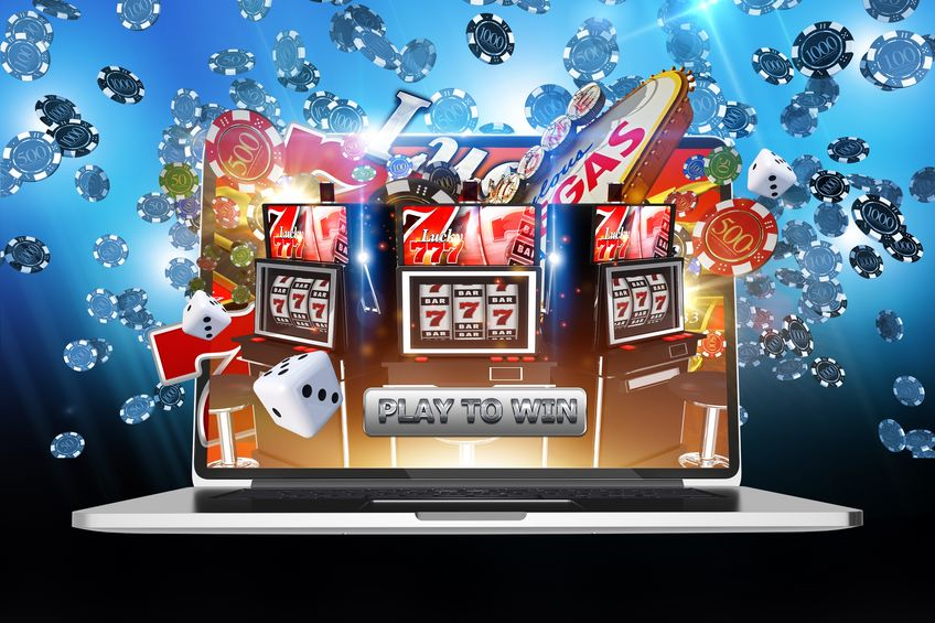 Jeux en ligne: top 5 des avantages qu'offre le casino en ligne